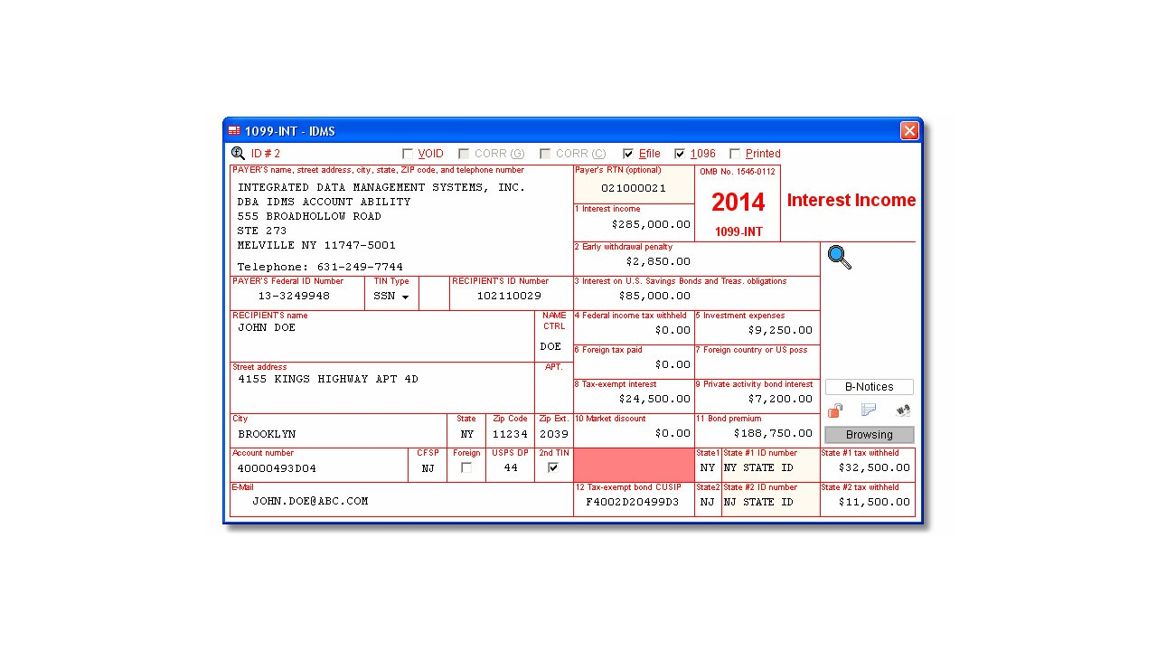 w2 form and 1099  Are You Ready for Changes to the W-2 and 1099 Forms? - w2 form and 1099
