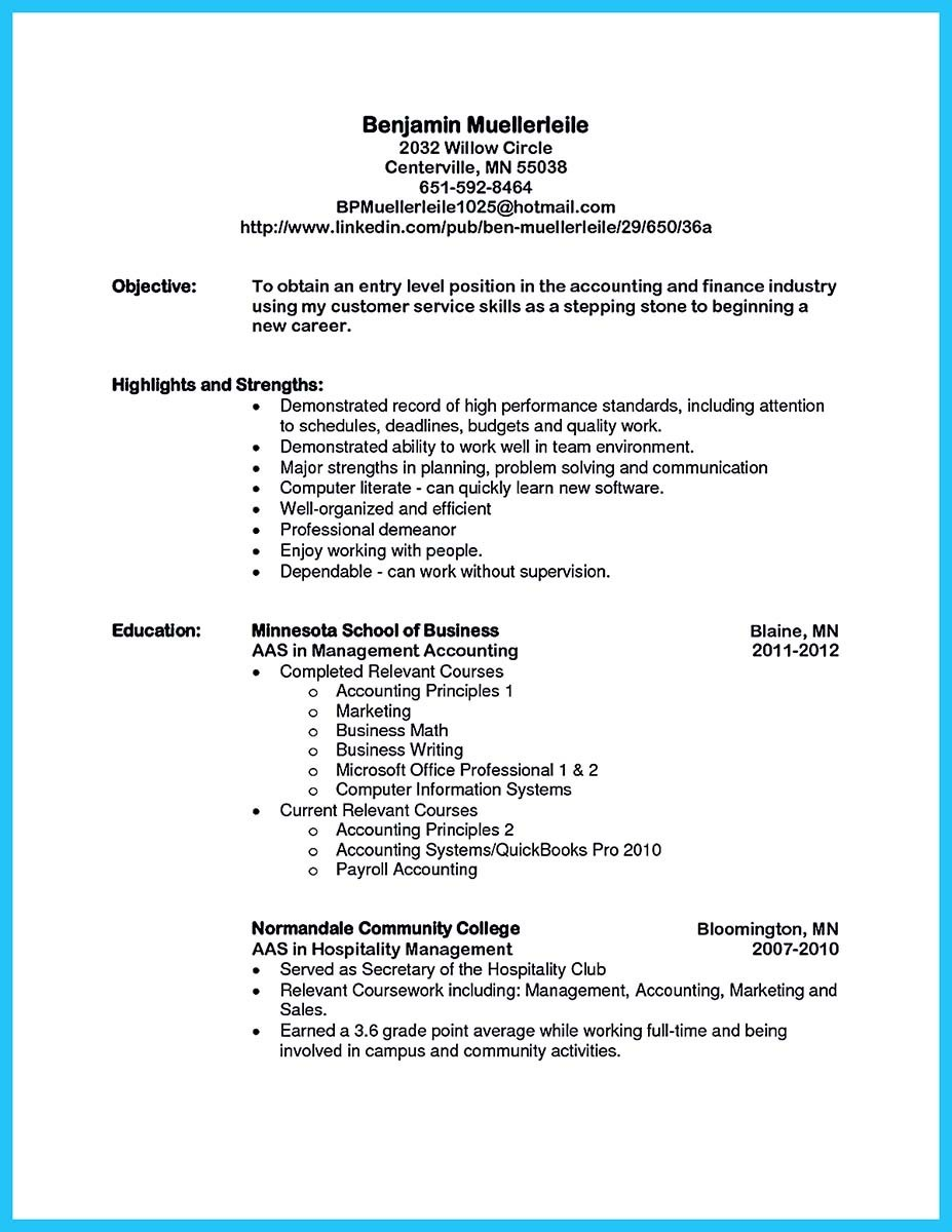 qualifications resume template  Crafting a Representative Audio Engineer Resume - qualifications resume template