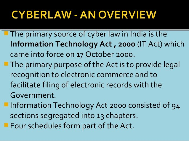 i 94 form electronic  Cyber law final - i 94 form electronic