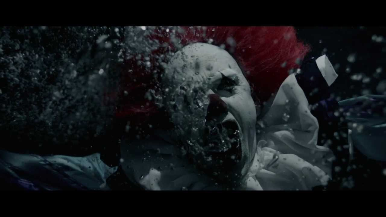 """it pennywise true form  Herbaria """"Fears"""" Commercial (60 sec"""