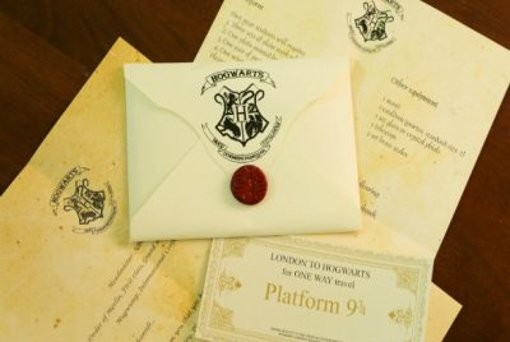 hogwarts acceptance letter india  Letter from Hogwarts | Best Birthday, Anniversary ..