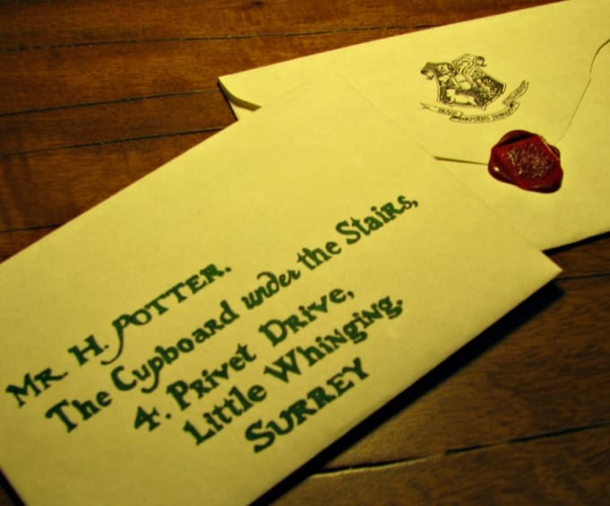 hogwarts acceptance letter nz  Write and create an authentic hogwarts acceptance letter ..