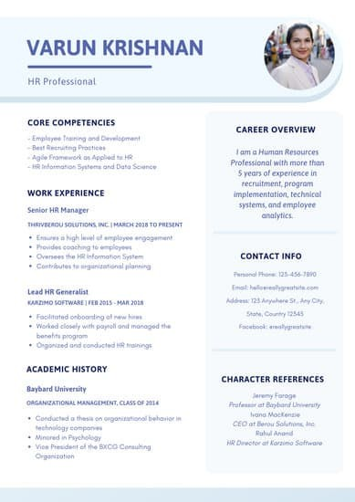 work experience teaching experience resume  Customize 97+ Corporate Resume templates online - Canva - work experience teaching experience resume